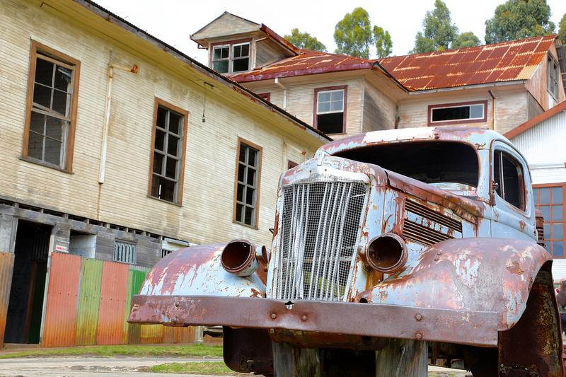 Duran Sanatorium 1