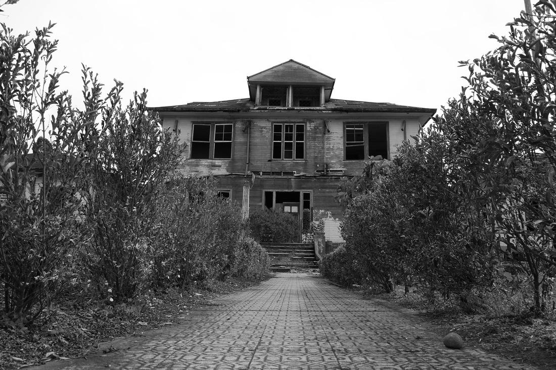Duran Sanatorium 5