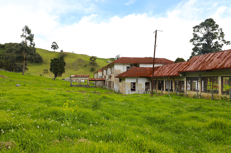 Duran Sanatorium 21