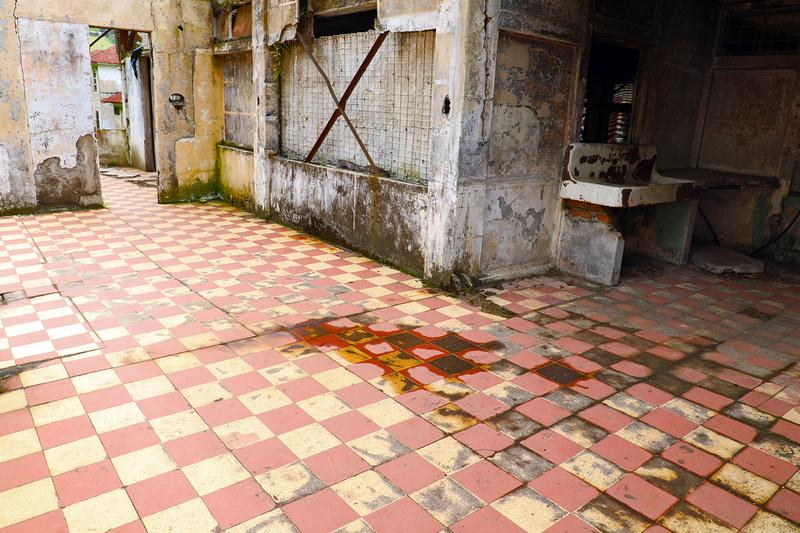 Duran Sanatorium 8