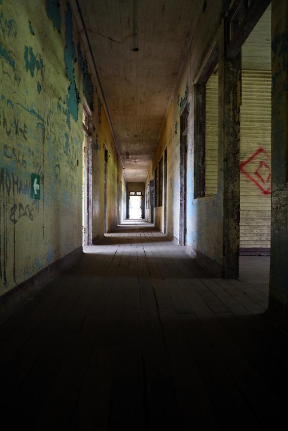 Duran Sanatorium 23